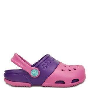 Crocs Electro II Pink Purple
