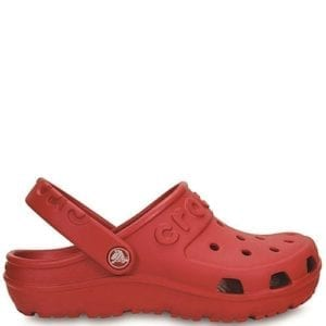 Crocs Hilo Red