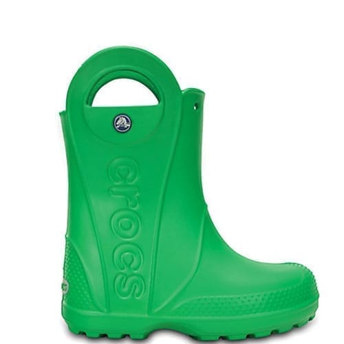 Crocs Handle It Green