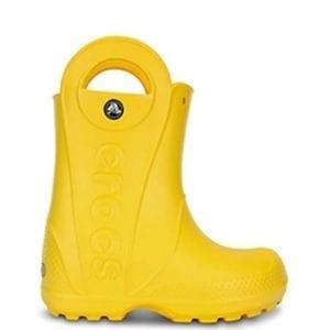 Crocs Handle It Yellow