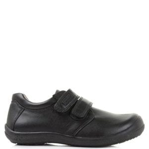 Biomecanics Brandon Black Shoes