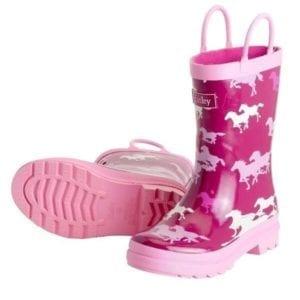 Hatley Fairy Tale Rainboots