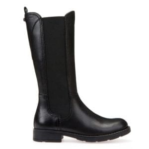 Geox Sofia Leather Boots