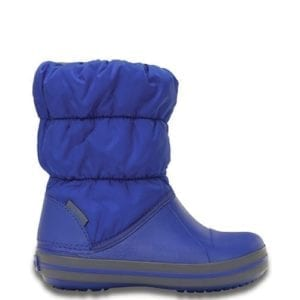 Crocs Winter Puff Blue