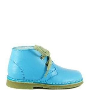 Petasil Petasil Koel Capri Ghibli Blue Boots Blue Boots