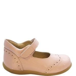 Petasil Fiona Baby Pink Shoes