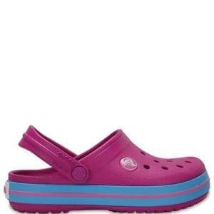 Crocs Vibrant Violet