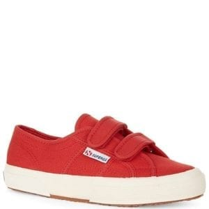 Superga Jvel Red