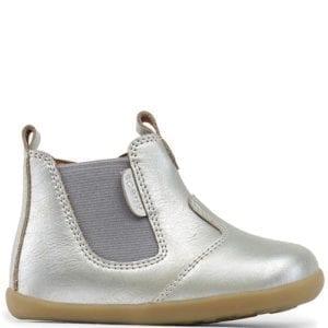 Bobux Jodphur Gold Boot