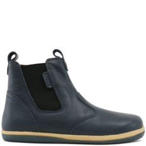 Bobux Ranch Navy Boots
