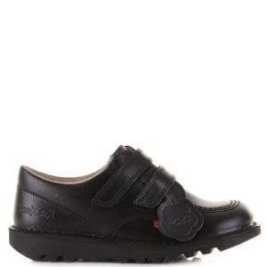 Kickers Lo Vel J Core Black