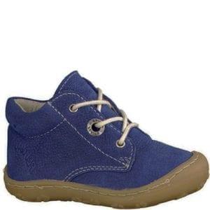 Ricosta Cory Kobalt Blue Boots