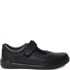 Ricosta Liza Black Leather