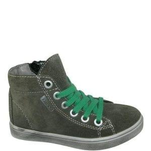 Ricosta Zaynor Green Boots