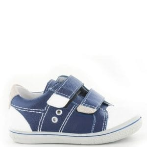 Ricosta Nippy Navy White Ozean Shoes