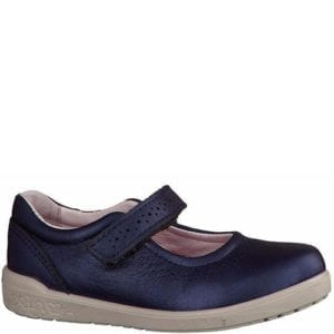 Ricosta Lelia Blue Shoes