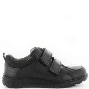 Ricosta Tamo Black Shoes