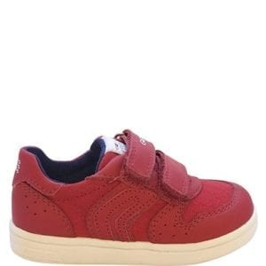 Geox DJ Rock Red
