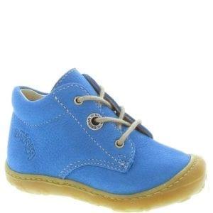 Ricosta Cory Bright Blue Boots
