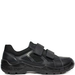 Ricosta Hendrik Black Shoes