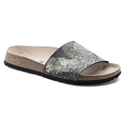 1009828 Birkenstock Cora Crystal sandals