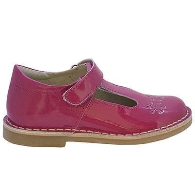 20565 Petasil Cecily pink shoes
