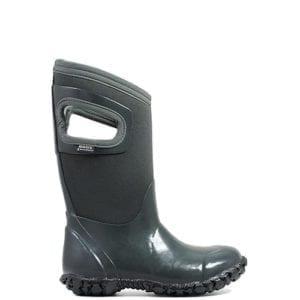 Bogs Northampton Grey Rainboots