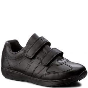 Geox Xitizen Black Shoes