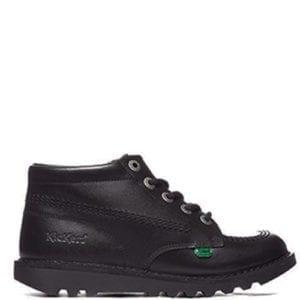 Kickers Hi Y Core Black