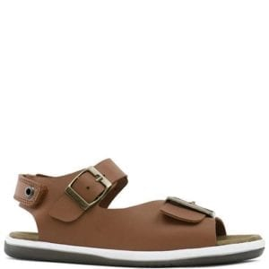Bobux IW Open Brown
