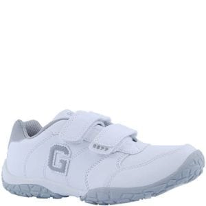 Gioseppo Juami White Trainers