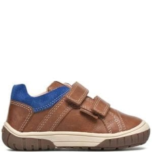 Geox Omar Brandy Shoes