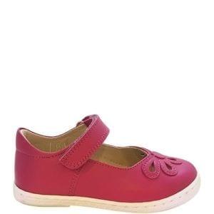 Petasil Breeze Fushia Shoes