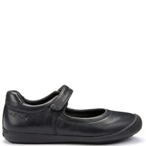 Geox Gioia Black Shoes