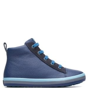 Camper Pursuit Lace Blue