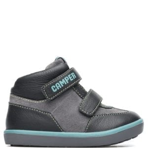 Camper Sella Grey Boot