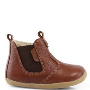 Bobux Jodphur Toffee Boot
