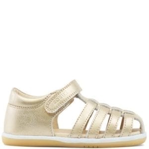 Bobux Skip Gold Sandals