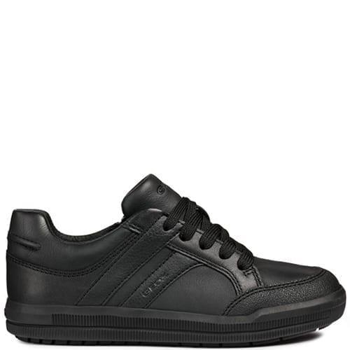 Geox Arzach School Shoes