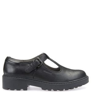Geox Casey Leather Shoes