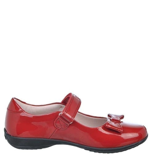 Lelli Kelly Perrie Red Patent - Stomp