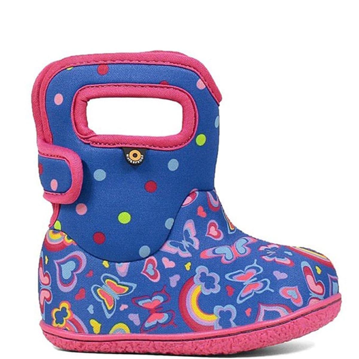 Bogs Baby Bogs Rainbow - Stomp Footwear