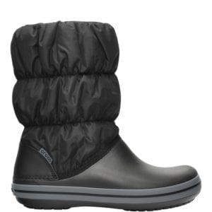 Crocs Winter Puff
