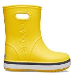 Crocs Rainboot Yellow