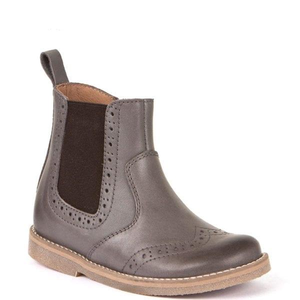 Froddo Chelsea Grey Boot