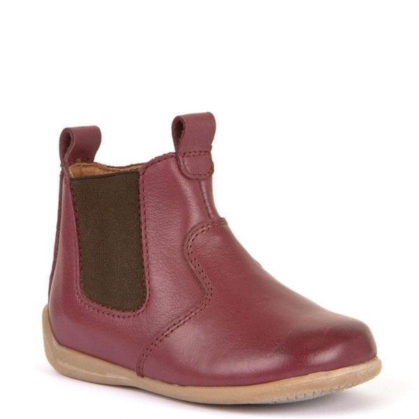 Froddo Ankle Bordeaux Boot