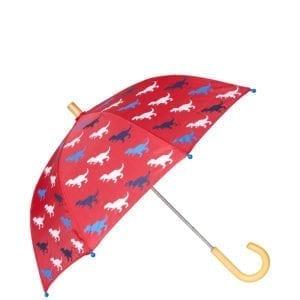 Hatley T-Rex Umbrella