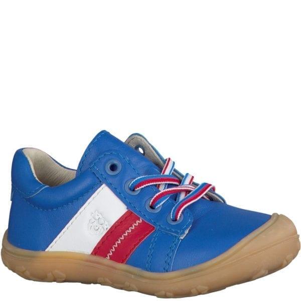 Ricosta Rocky Blue Shoes