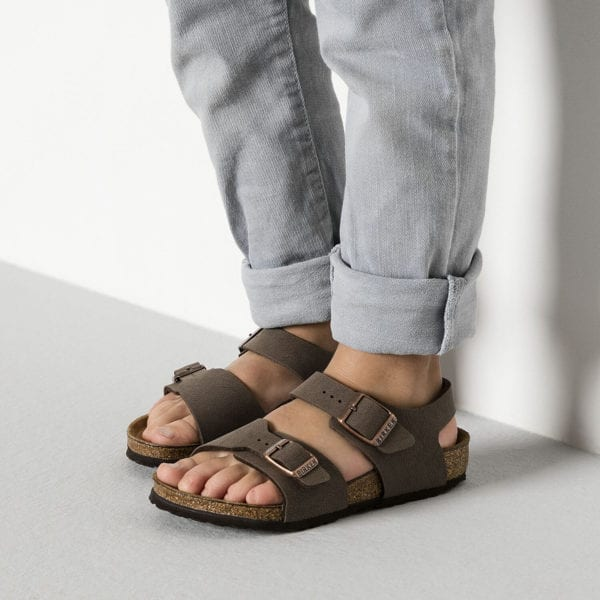 Birkenstock New York Mocha
