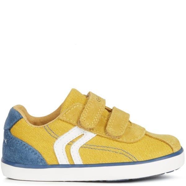 Geox Kilwi Yellow